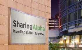 Sharing Alpha
